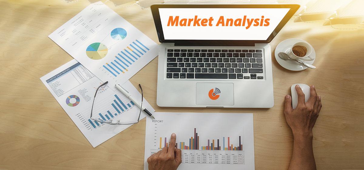 چگونه یک گزارش تحلیل بازار بنویسیم؟