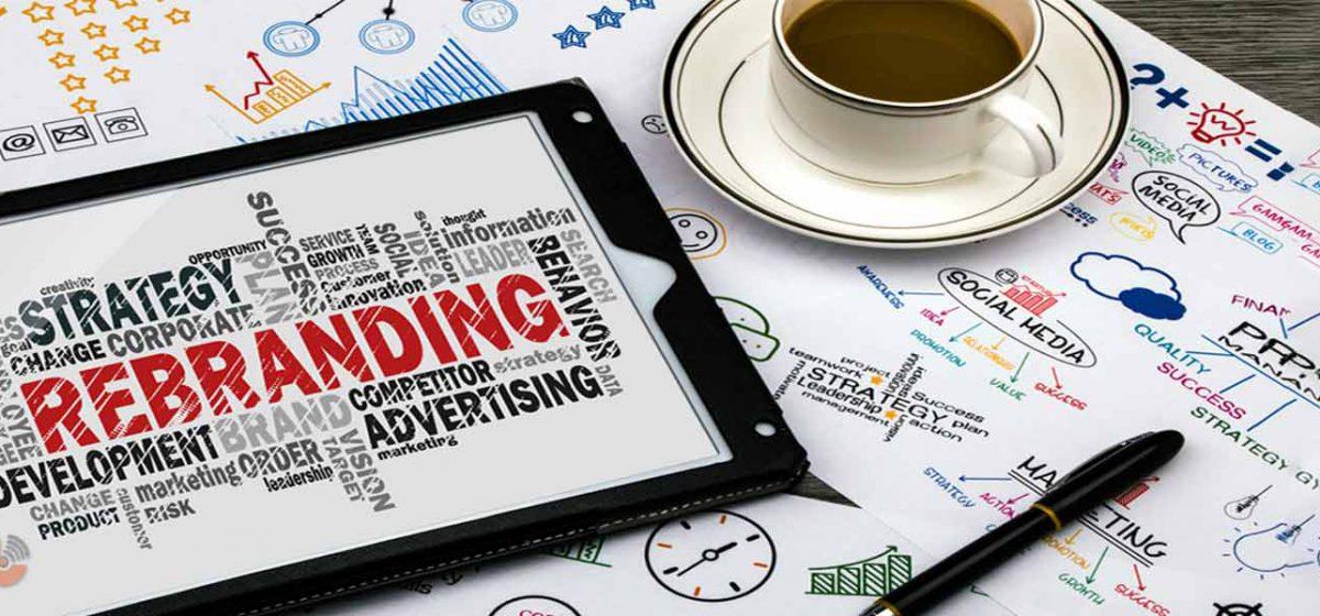 9 اصل اساسی برای تغییر نام تجاری(Rebranding)