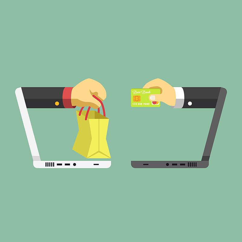 اندازه افزایش مشتریان بالقوه در فضای مجازی - شاخص کارکرد کلیدی KPIs