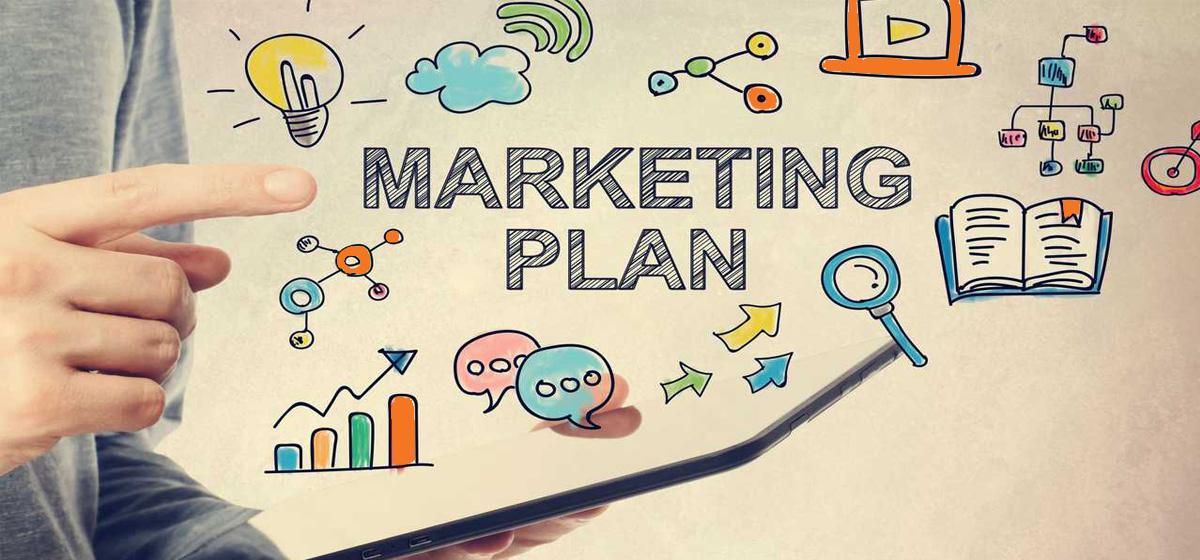 آموزش صفر تا صد طرح یا برنامه بازاریابی (Marketing plan)