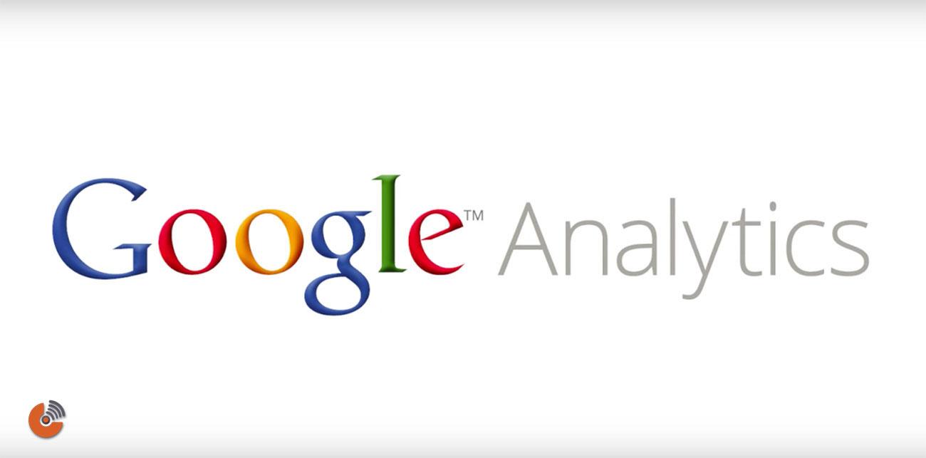 گوگل آنالیتیک - google analytics