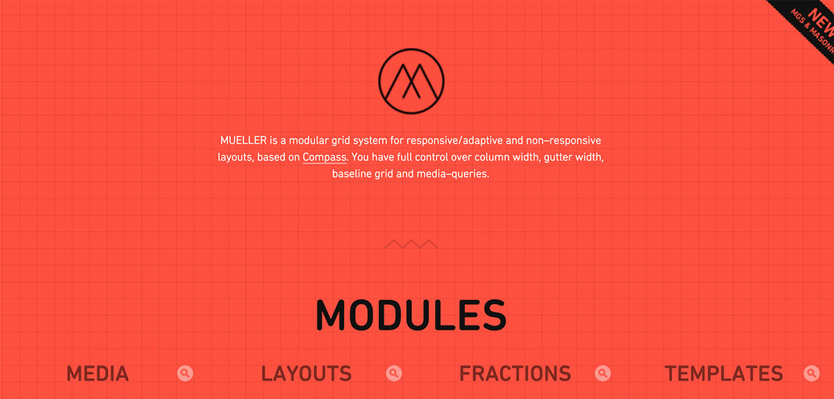 muellergridsystem-css-framework-فریم ورک css