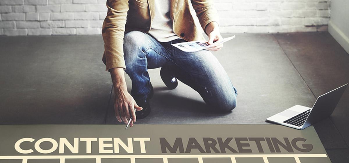 پنج استراتژی کاربردی جهت نوشتن محتوای برند محور در بازاریابی اینترنتی