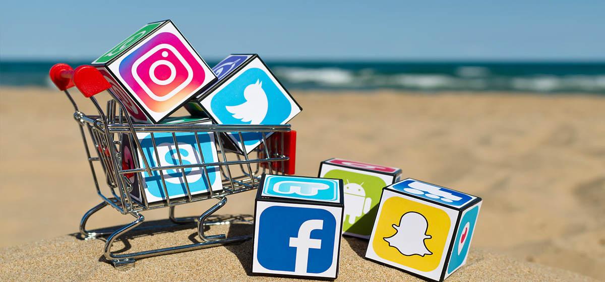 ایجاد کمپین های بازاریابی اینترنتی جذاب در شبکه های اجتماعی به منظور کسب وفاداری برند
