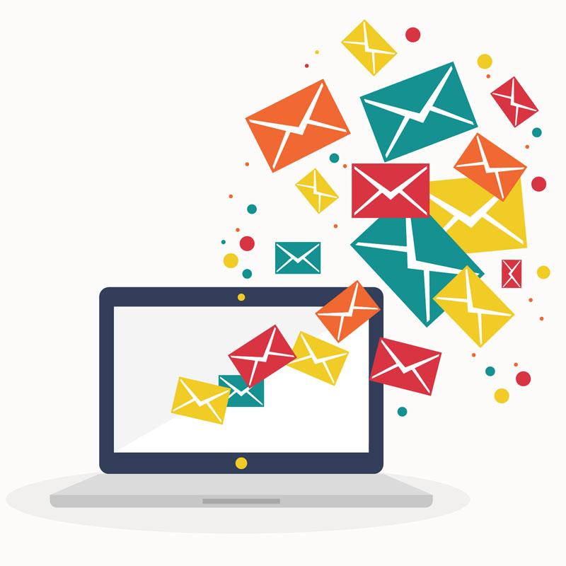 ایمیل تجاری