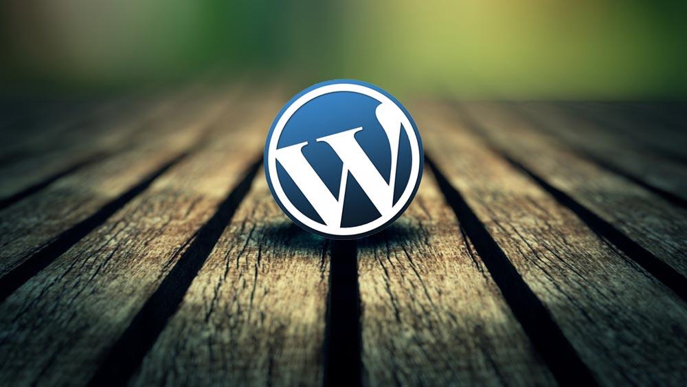 پوسته وردپرس / WordPress Theme