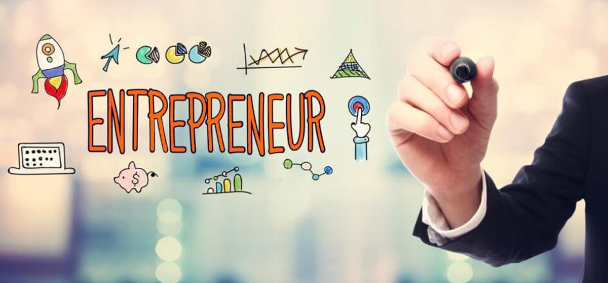 8 دلیل برای کارآفرین شدن