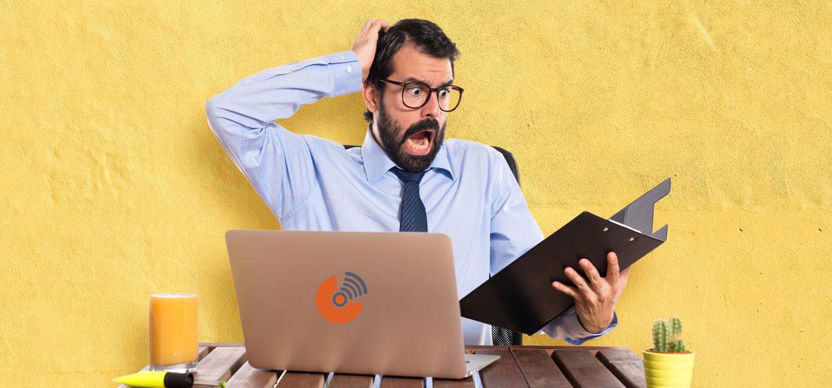 6 اشتباه رایج در بازاریابی که مدیران مرتکب میشوند!