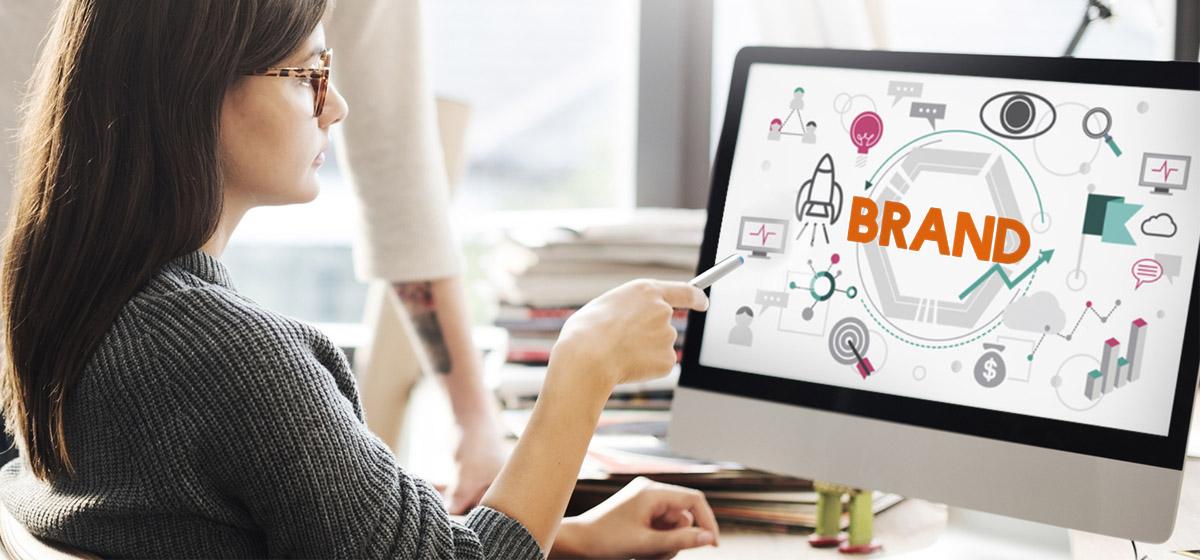 برندسازی آنلاین : رویکردی دیجیتال محور برای توسعه ی برند