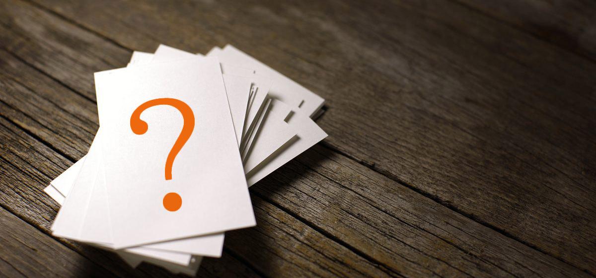 بیش از 100 سوالی که باید هنگام ایجاد وب سایت از خود بپرسید