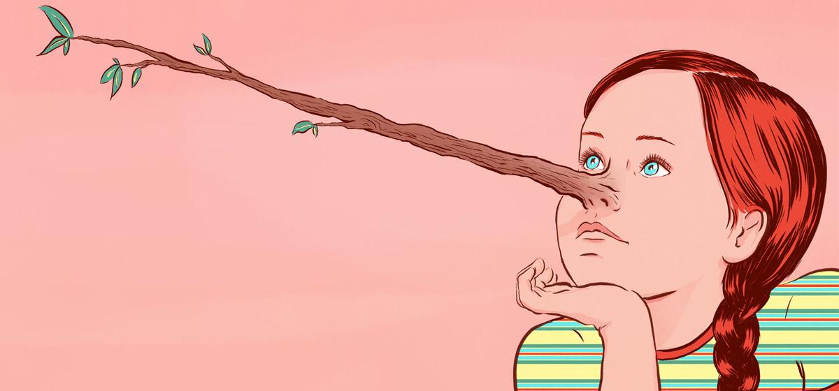 آگاهی از وضعیت برند : آیا برند شما به خودش دروغ میگوید ؟!