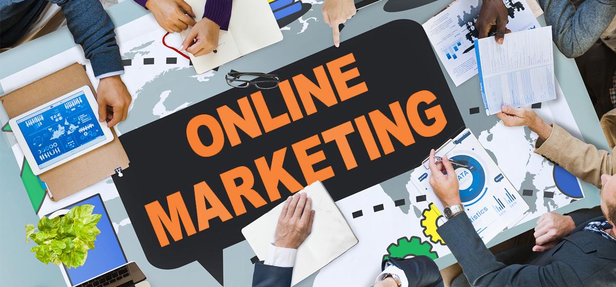 اصول و مبانی استراتژی بازاریابی آنلاین چیست؟