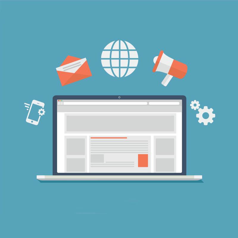 ترافیک وب سایت - دیجیتال مارکتینگ