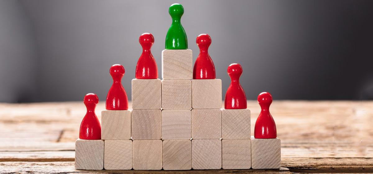 مشکلات بازاریابی شبکه ای (بازاریابی چند سطحی) چیست؟ (قسمت دوم)