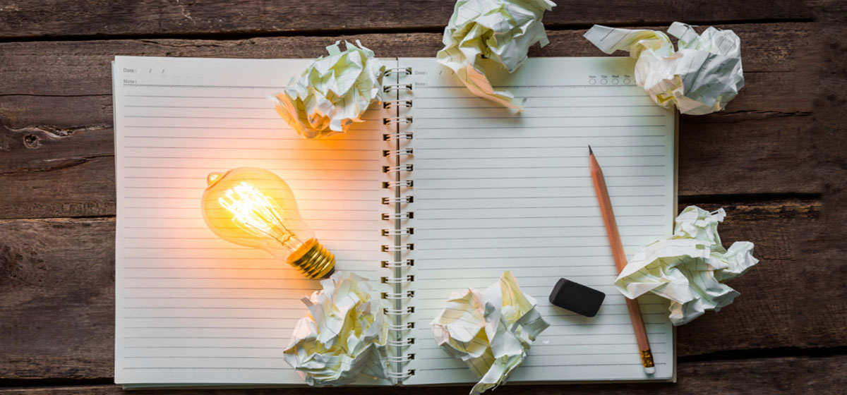 اینفوگرافیک : 10 اشتباه در ایجاد طرح کسب و کار که باید از آنها اجتناب نمایید