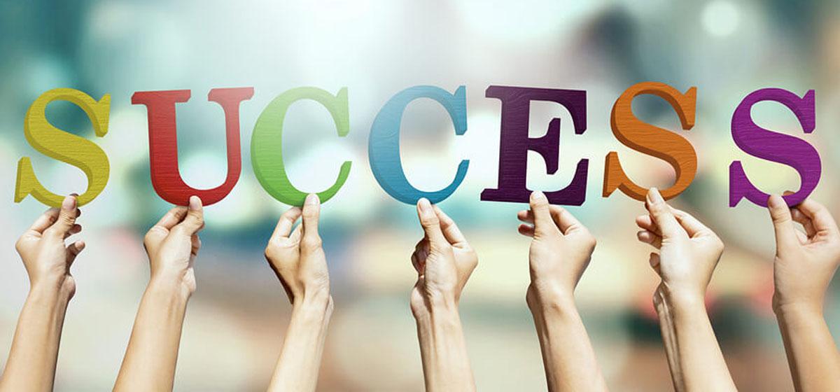 اینفوگرافیک : 6 گام برای راهاندازی یک کسب و کار موفق