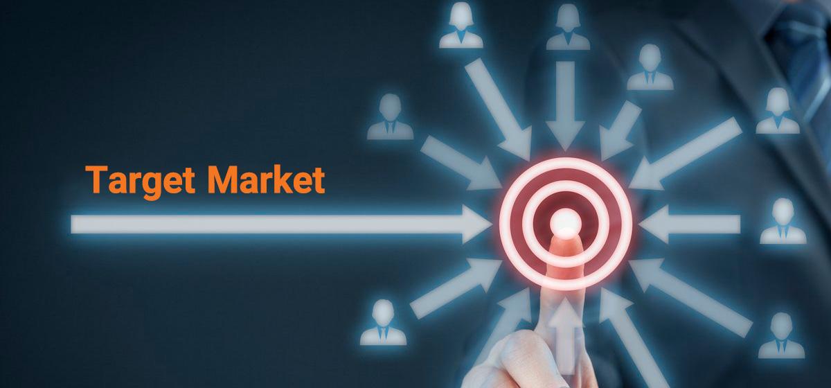 چگونه به شناسایی بازار هدف کسب و کار بپردازیم؟