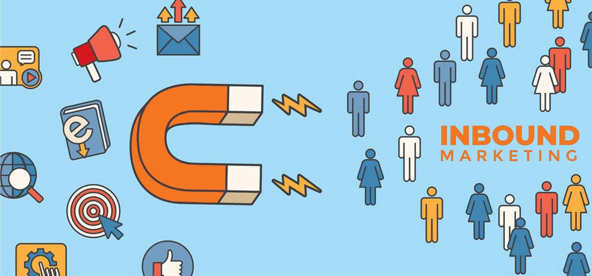 بازاریابی درونگرا (جاذبه ای یا ربایشی) چیست؟