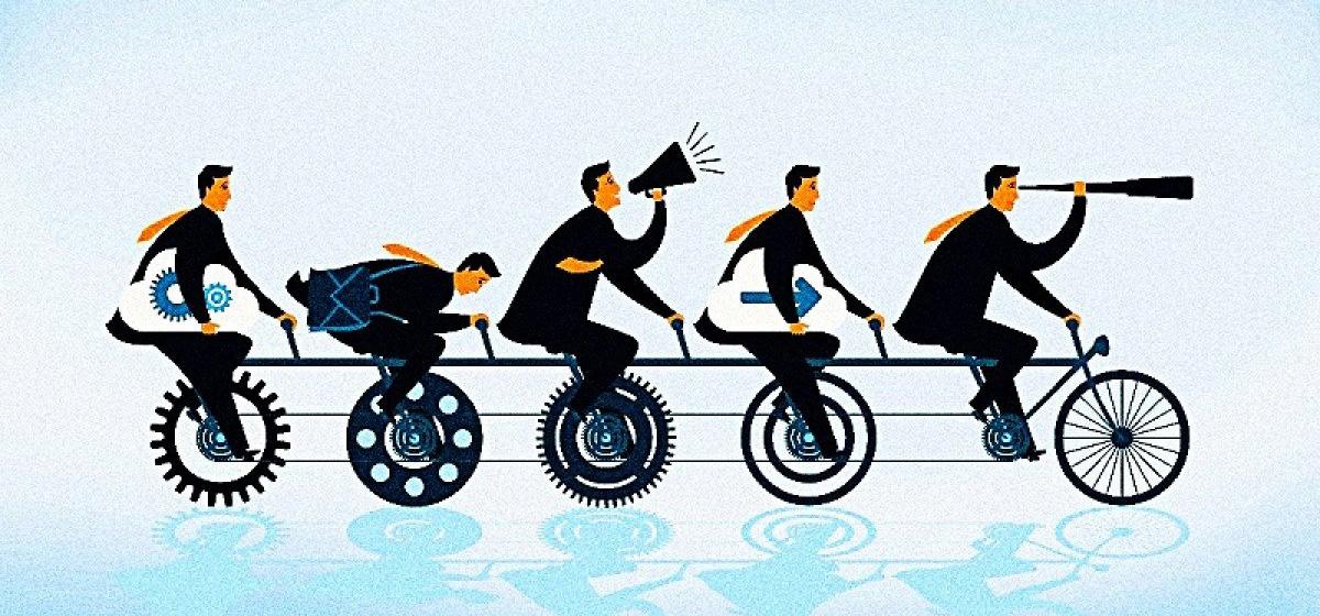 چگونه اکوسیستم پیشرفته ای از مشتریان، همکاران، حامیان و تاثیرگذاران ایجاد کنیم