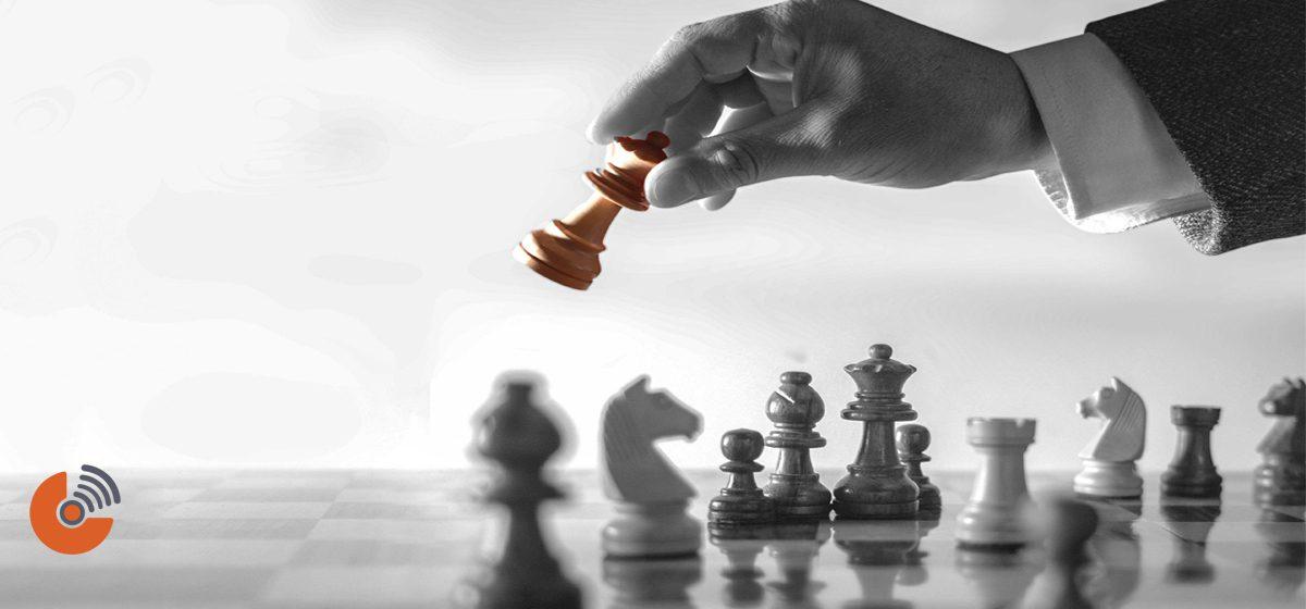 چگونه در 6 مرحله استراتژی کسب و کارخود را تدوین کنیم؟