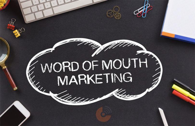 بازاریابی توصیه ای