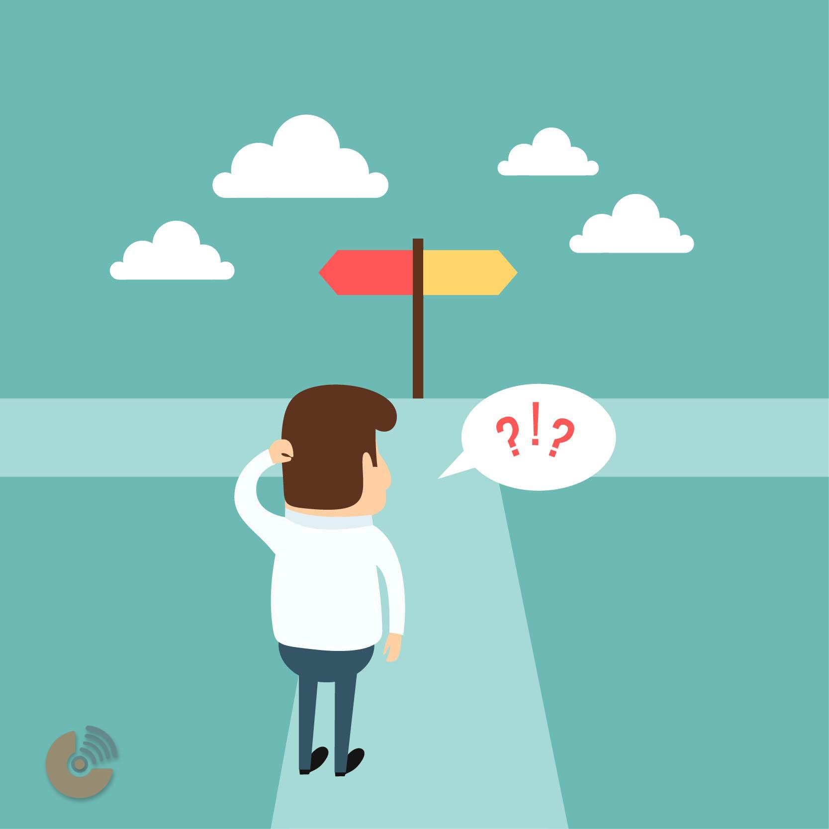 چگونه سیستم مدیریت محتوای (CMS) مناسب را انتخاب کنیم؟