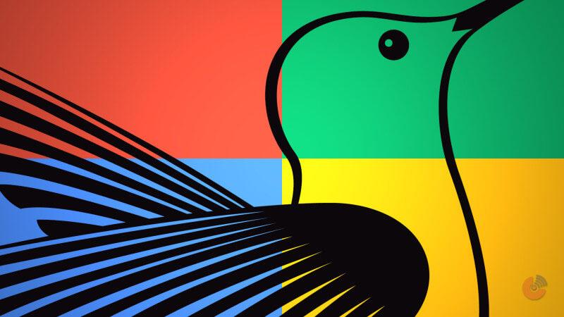 الگوریتم اصلی موتور جستجوی گوگل