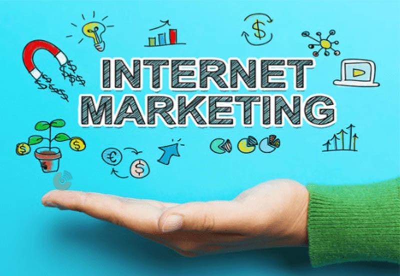 استراتژی های بازاریابی اینترنتی
