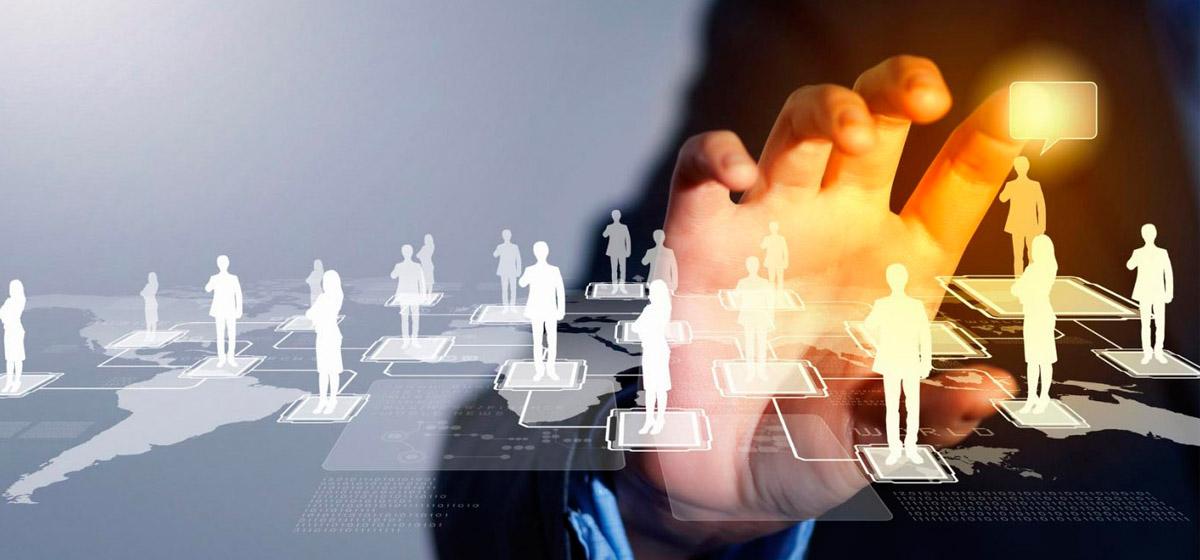 4 روش جهت پر کردن شکاف بین بازاریابی آفلاین و آنلاین