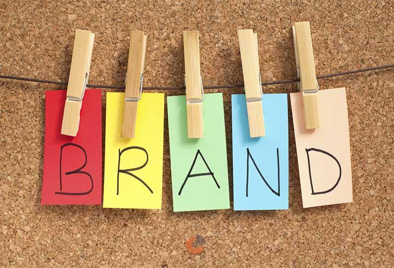ارزیابی نام تجاری - برندینگ