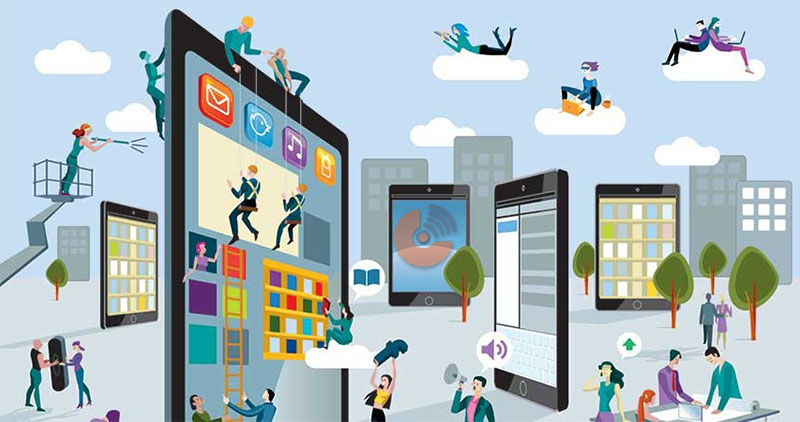 بهینه سازی ارتباطات بازاریابی