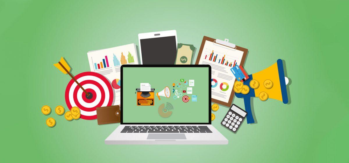 اینفوگرافیک: بازاریابی محتوایی در برابر تبلیغات سنتی