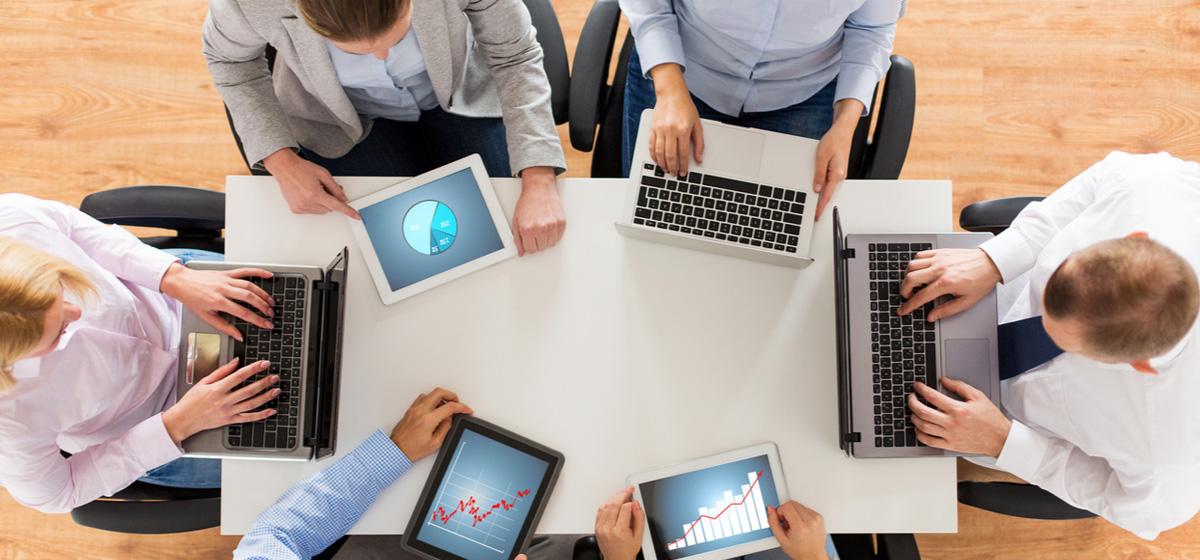 10 استراتژی بازاریابی تاثیرگذار برای B2B