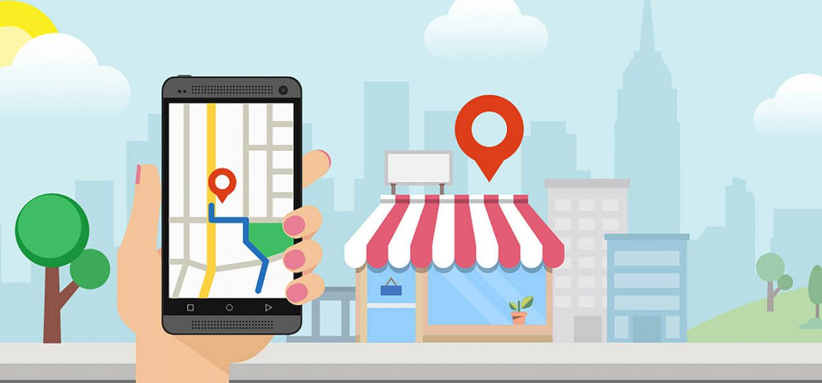 چگونه مکان کسب و کارمان را در گوگل مپ ثبت کنیم؟