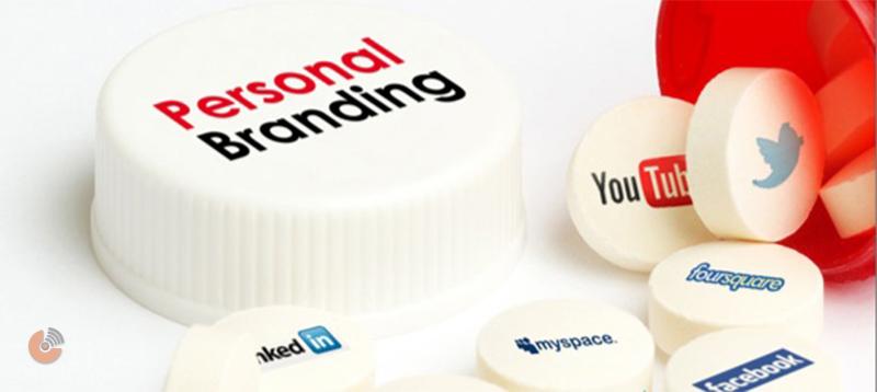 برندسازی شخصی -ارائه ارزشای آنلاین