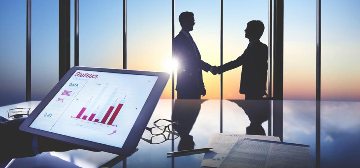 اینفوگرافیک : تدوین برنامه بازاریابی دیجیتال برای کسب وکارهای B2B در سال2017