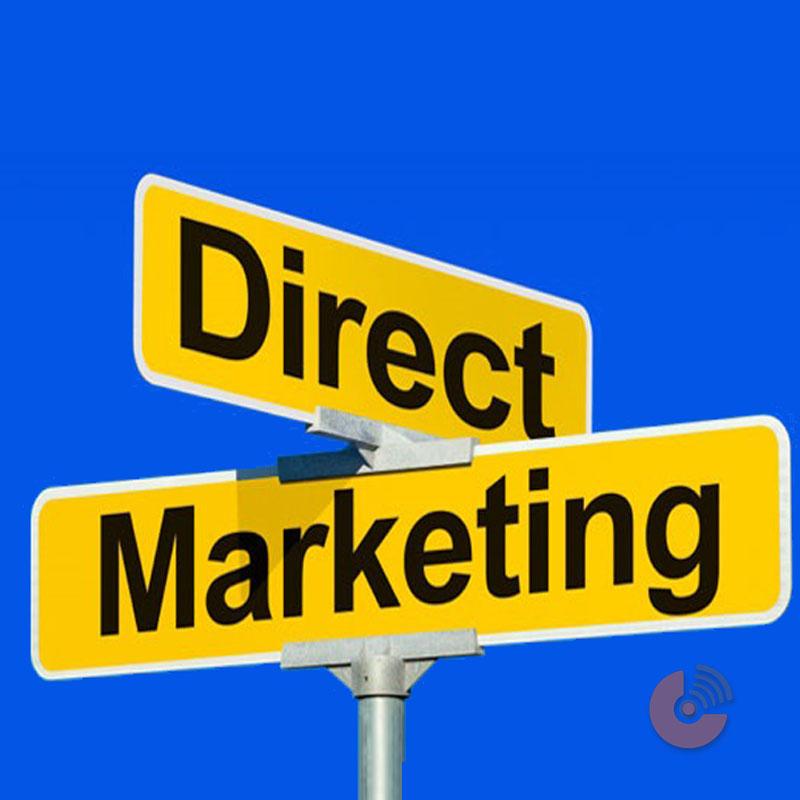 بازاریابی مستقیم - استراتژی بازاریابی