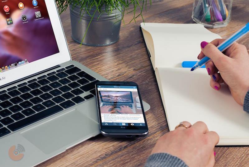 چک لیست بازاریابی اینستاگرامی - استراتژی بازاریابی