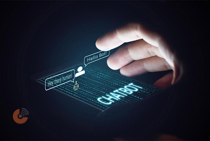 هوش مصنوعی - بازاریابی اینترنتی
