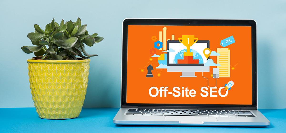 تعریف سئو خارجی off-site seo off page seo چیست ؟