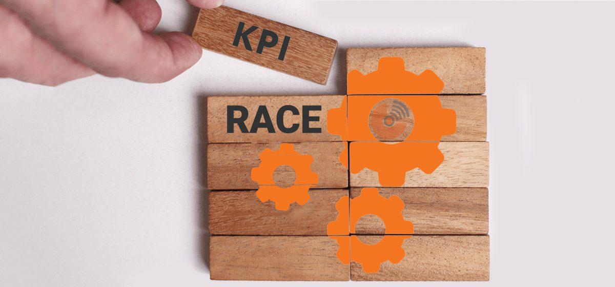 شاخص های اندازه گیری عملکرد در فریم ورک استراتژی دیجیتال مارکتینگ RACE