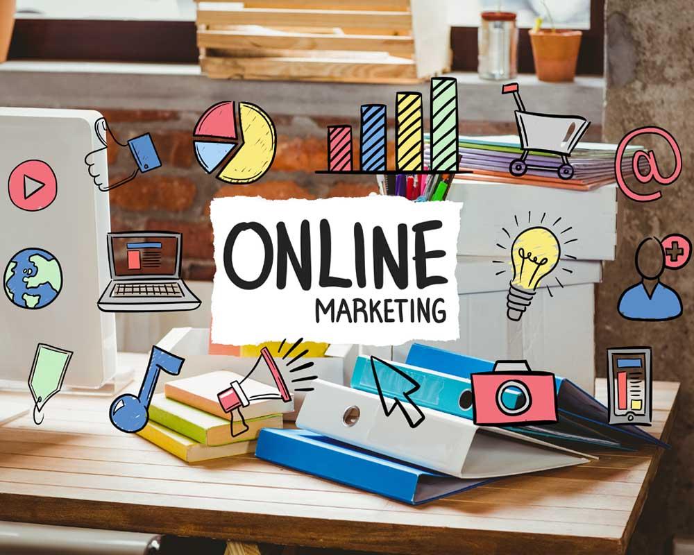 تخصیص بودجه بازاریابی اینترنتی با سنجش VQVC