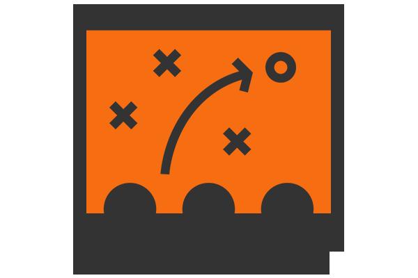 مشاوره تدوین استراتژی بازاریابی