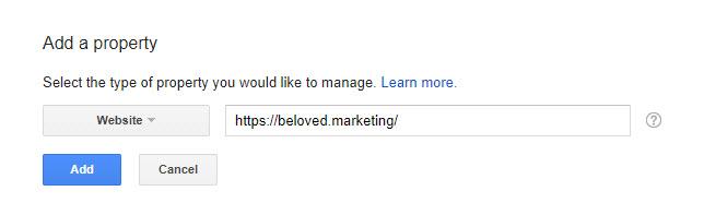 ثبت سایت در گوگل -آموزش سئو