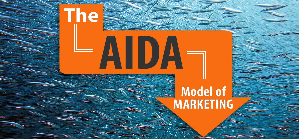مدل AIDA چیست و نحوه استفاده از آن