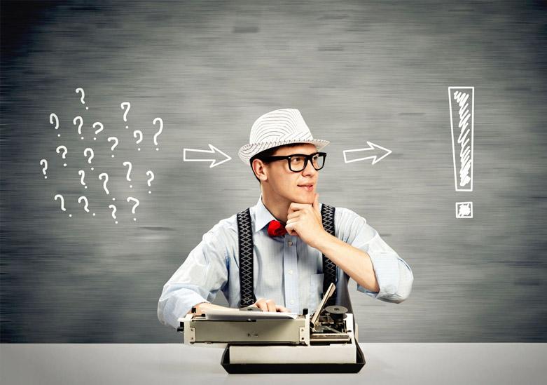 کپی رایتر - استراتژی بازاریابی