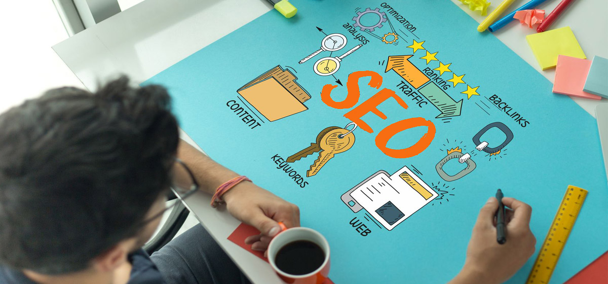 مشاور سئو کیست و متخصص سئو گوگل چه مهارت هایی لازم دارد؟