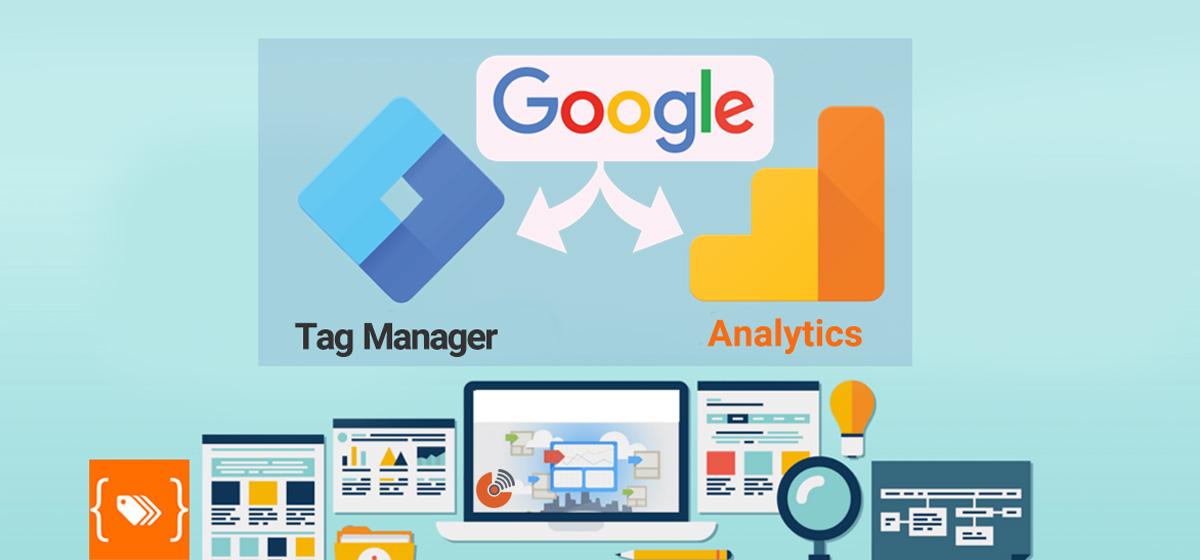تگ منیجر Google Tag Manager چیست و کاربردهای آن