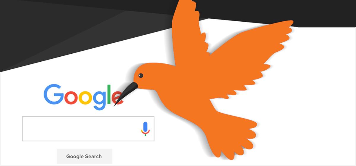 الگوریتم مرغ مگس خوار گوگل چیست؟ و نقش آن بر سئو سایت