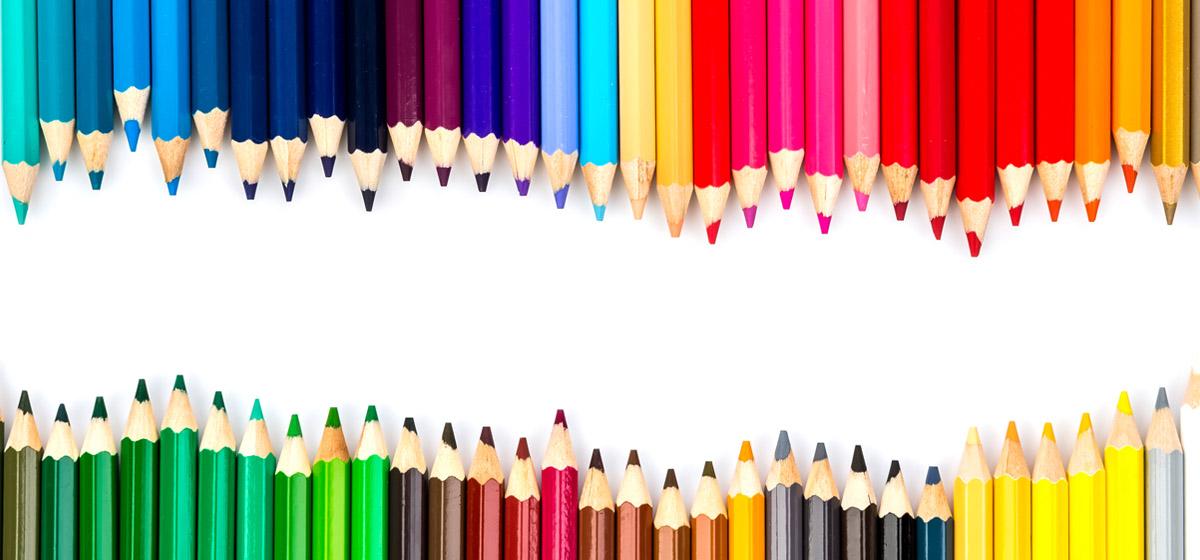 کاربرد روانشناسی رنگ ها در بازاریابی و برندینگ